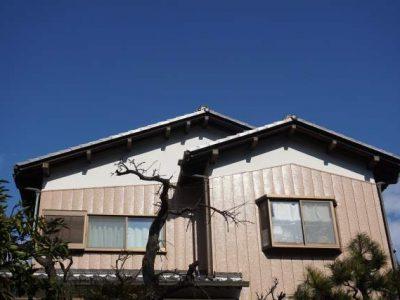 築古の戸建投資について