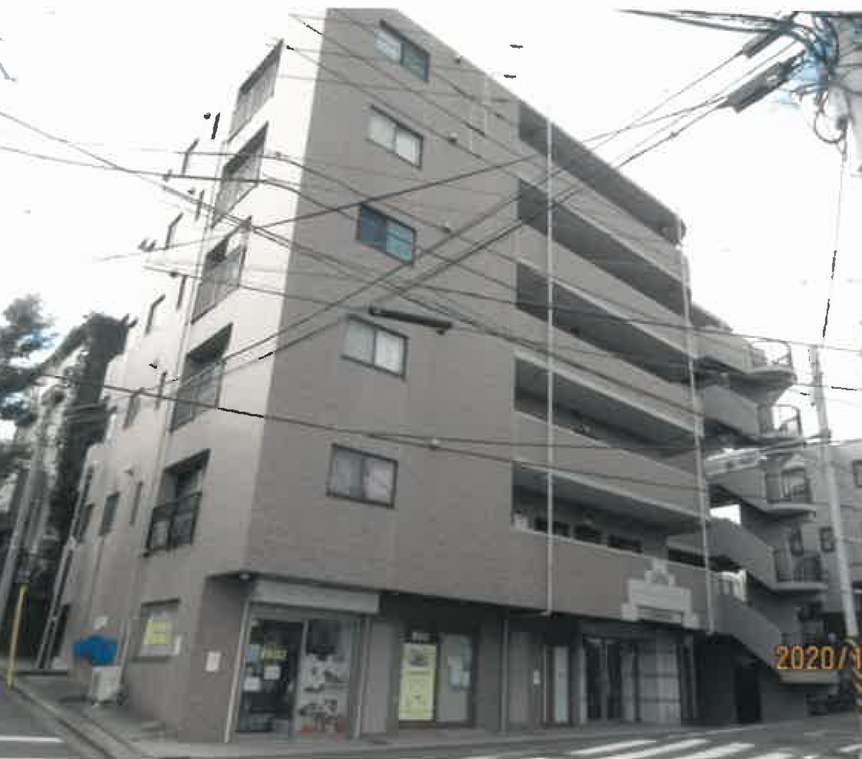 リブゼ横浜白楽