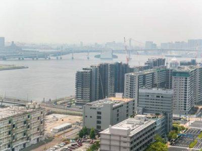 東京オリンピックと不動産の買い時