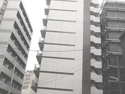 競売事例研究 SYNEX横濱阪東橋II