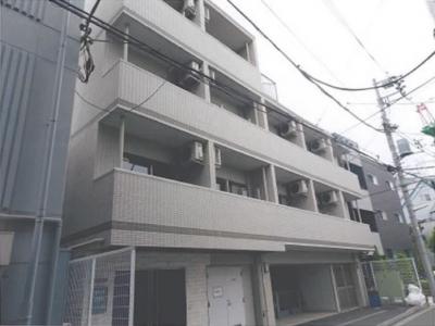競売事例研究 ドルチェ横浜桜木町