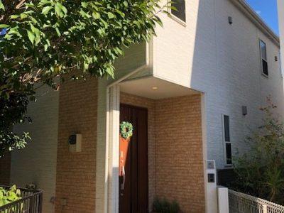 鶴見区北寺尾7丁目の築浅できれいな戸建の売却情報