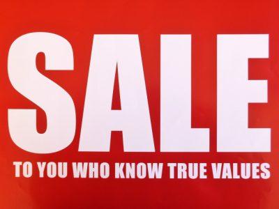 売却の仲介手数料割引キャンペーン