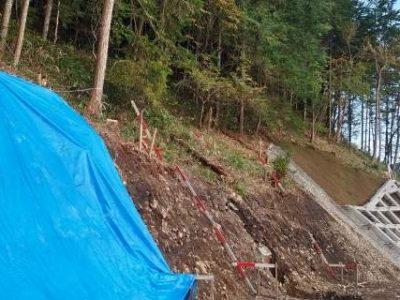 急傾斜地崩壊危険区域、土砂災害警戒区域などの違い