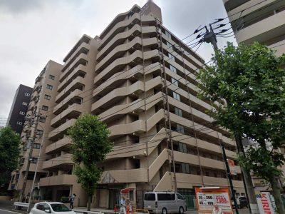 競売事例研究 横浜平沼ダイカンプラザ2号館