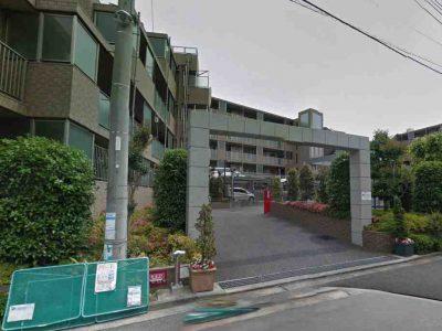 競売事例研究 ライオンズマンション日吉ガーデンシティ