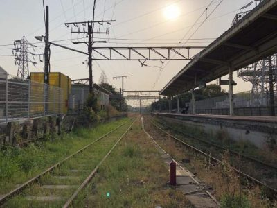鶴見線の安善駅の賃貸マンション