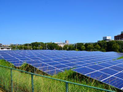 太陽光発電投資って最近どうでしょう?