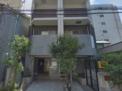 競売事例研究 アヴァンツァーレ川崎EAST 3階