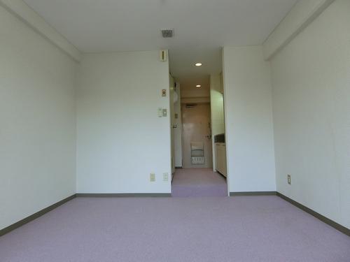 藤和横浜西口ハイタウンの室内