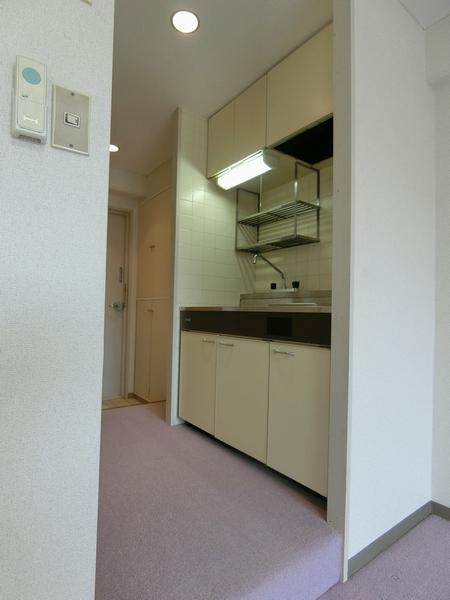藤和横浜西口ハイタウンのキッチン