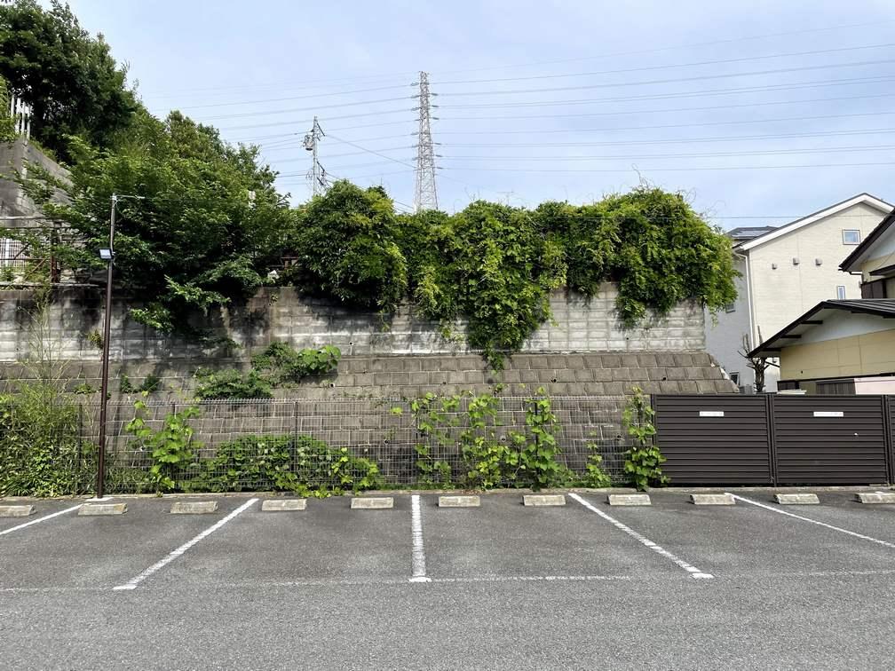 鎌倉市の擁壁