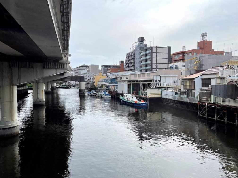神奈川新町