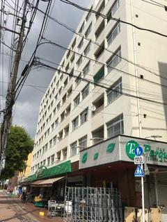 UR大井六丁目