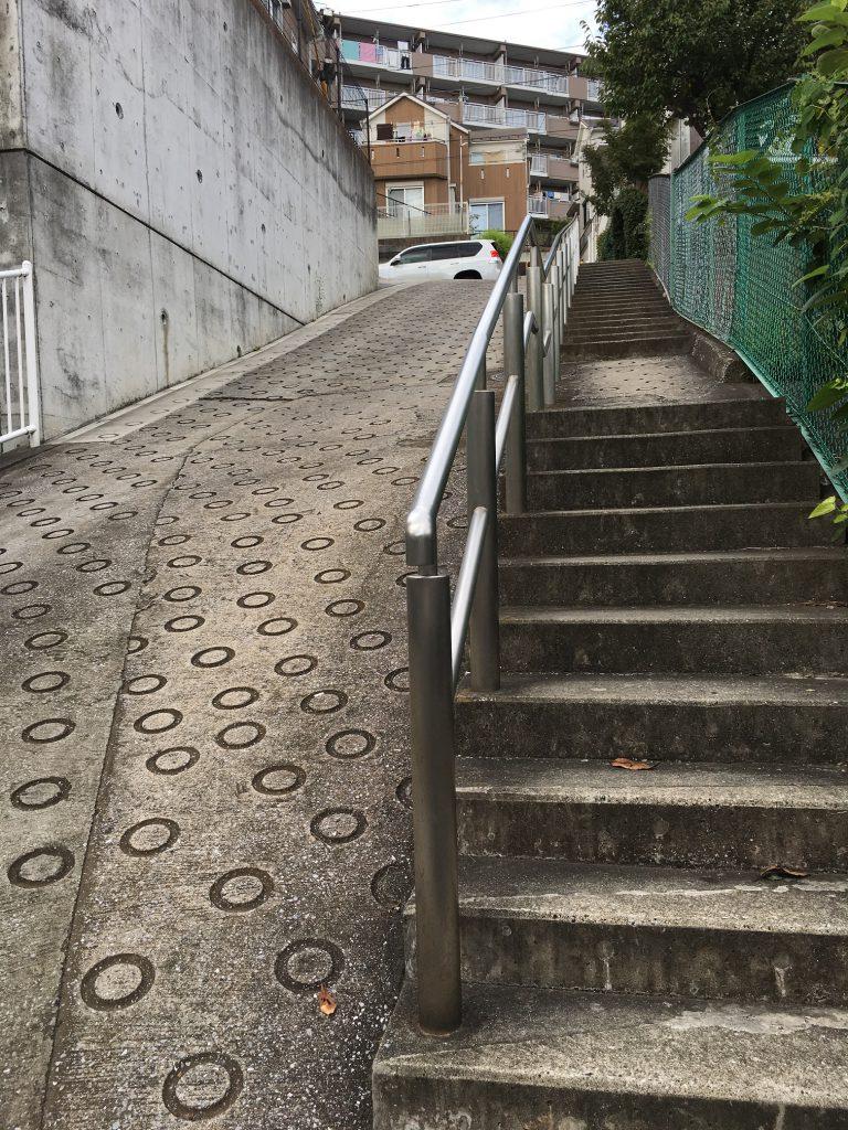 コンフォール清水ヶ丘
