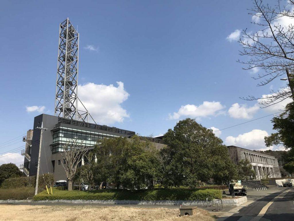 印旛合同庁舎