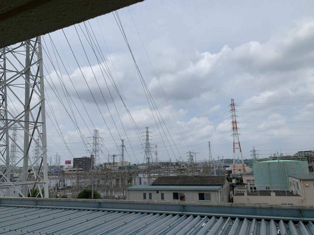 東京電力パワーグリッド 旭変電所