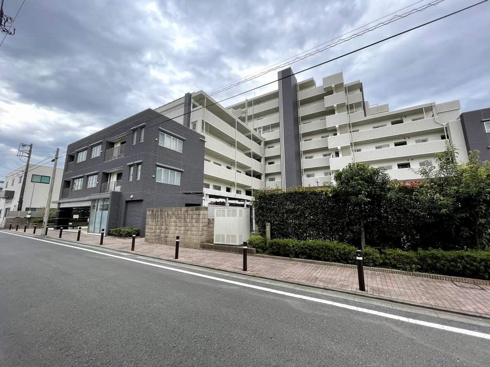 レクセルマンション南橋本