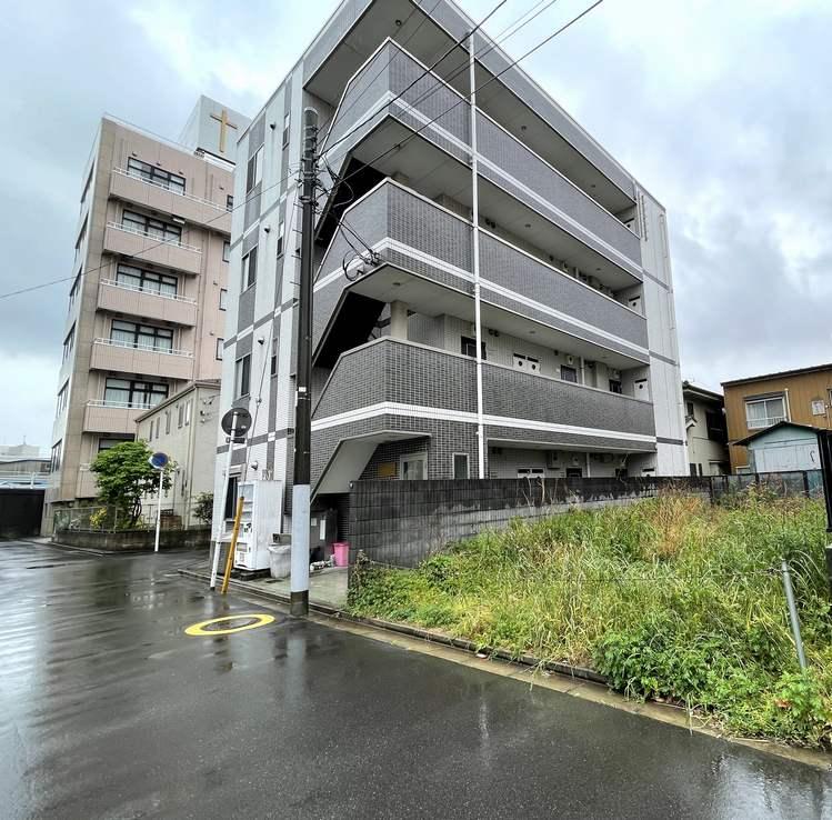 千葉市のマンション
