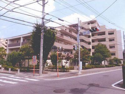 競売事例研究 コスモ瀬谷パークサイドステージ 7階