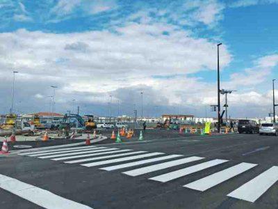 都市計画道路と建築制限