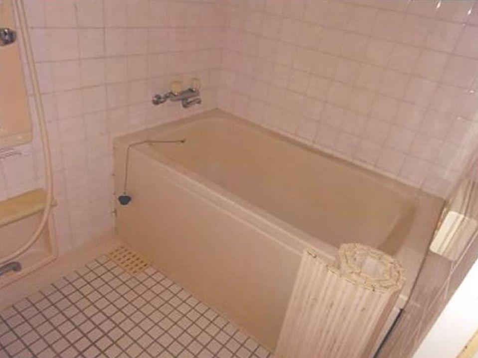 ライオンズプラザ茅ヶ崎駅前の浴室