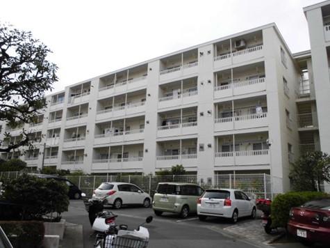 横浜ハイタウンの外観