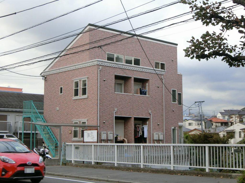 Casa Liraのバルコニ