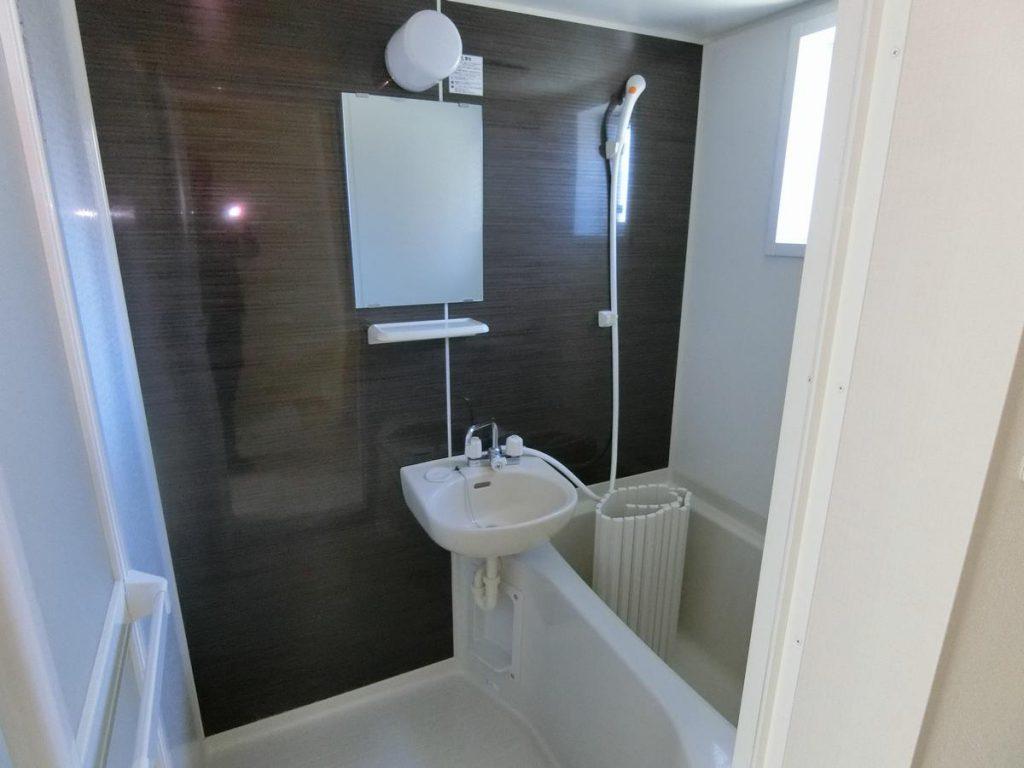 Casa Lira の浴室