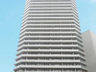 コットンハーバータワーズ ベイウエスト 21階