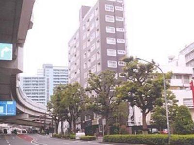 競売事例研究 マリーゴールド元町 11階