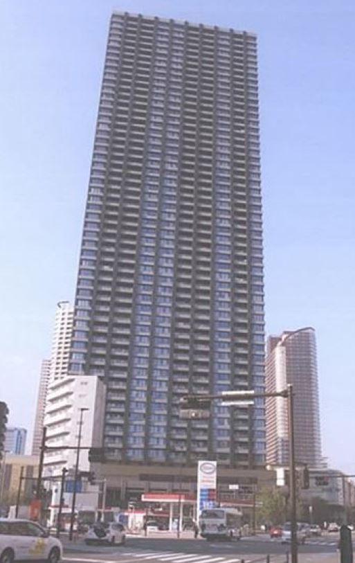 シティタワー小杉