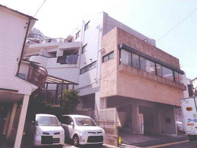 競売事例研究 クリオ大口壱番館