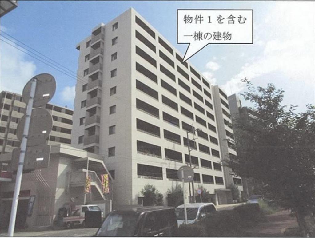 リストレジデンス横濱伊勢佐木