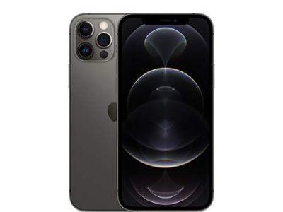 iPhone 12 Pro シムフリー版にドコモの4Gのシム